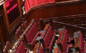"""Prigioniero del Senato, Vacciano ex M5S: """"Maggioranza vota contro le mie dimissioni"""""""