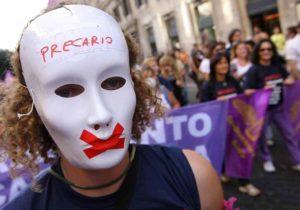 """Michele, precario suicida. La lettera: """"Complimenti al ministro Poletti, lui sì che ci valorizza"""""""