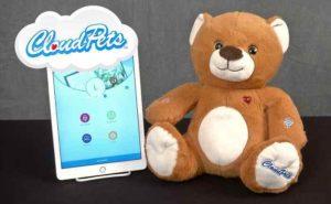 CloudPets, il giocattolo per bambini a rischio hacker: cloud facilmente accessibile a tutti