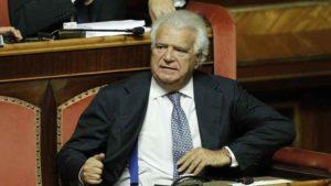 Crac del Credito Cooperativo Fiorentino: condannato Denis Verdini a 9 anni di reclusione