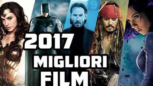 I migliori film del 2017 e quelli più attesi