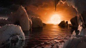 """Nasa dopo l'annuncio dei 7 pianeti simili alla Terra: """"Adesso si cercano forme di vita"""""""