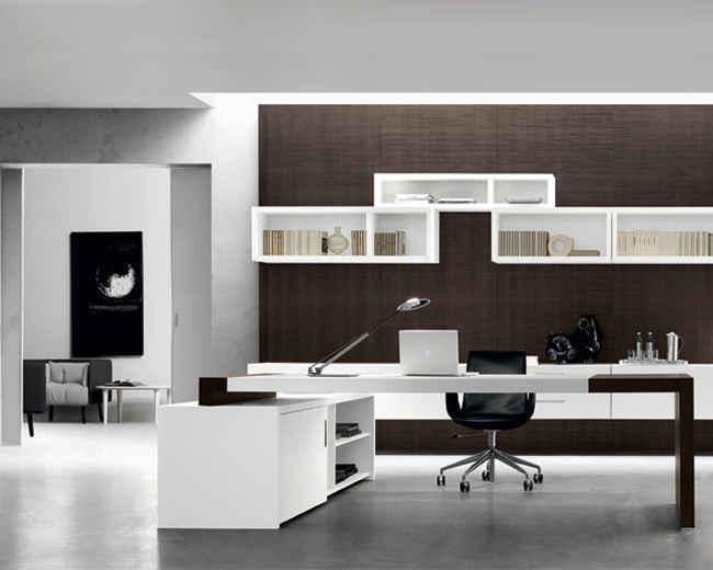Come Arredare L Home Office Al Meglio : Come arredare uno studio di design