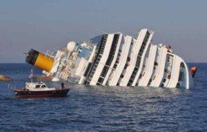 """Disastro Concordia, il sindaco dell'Isola del Giglio: """"Costa ci deve ancora 560mila euro"""""""