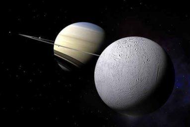 Le ultime scoperte della scienza su Saturno fanno scalpore