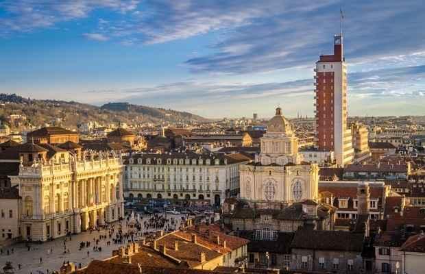 Torino, oltre due terzi dei cittadini è contento di vivere nel capoluogo piemontese
