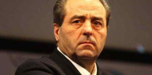 """Antonio Di Pietro: """"Rosatellum? Provvedimento anticostituzionale e antidemocratico"""""""