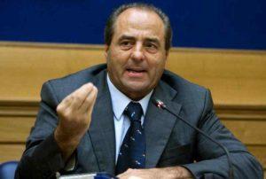 """Di Pietro sul voto in Sicilia: """"I veri sconfitti sono gli astenuti, sconfitta M5S è onorevole"""""""