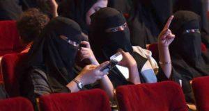 Arabia Saudita, nuovi segnali positivi: riaprono i cinema
