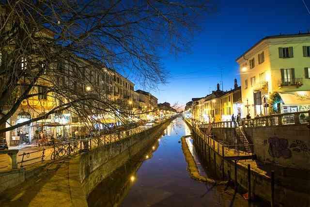 Milano e le sue discoteche, dove divertirsi nella città della movida