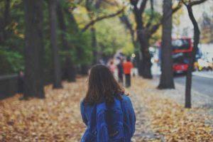 Zaini scuola dell'infanzia: tipologie e differenze