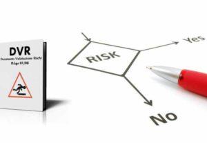 DVR: cos'è il documento valutazione rischi