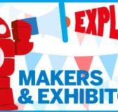 Maker Faire Roma 2018: la sesta edizione europea