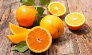 È possibile rendere più dolci le arance?