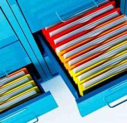 Archiviazione documenti: la soluzione è Bucap