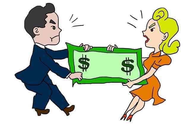 Pratiche di divorzio: tutto quello che c'è da sapere