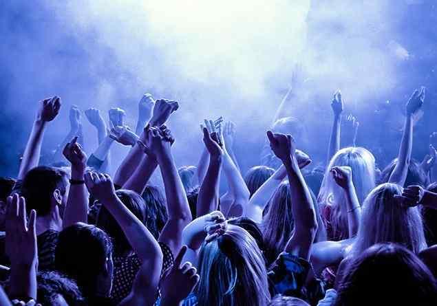 Virail consiglia: cosa portarsi dietro a concerti, eventi o feste cittadine