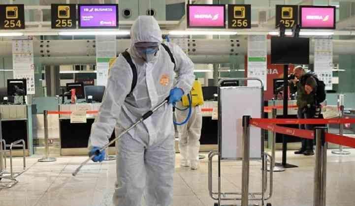 Coronavirus Italia, bollettino del 29 marzo: 756 morti, costante il numero dei nuovi positivi