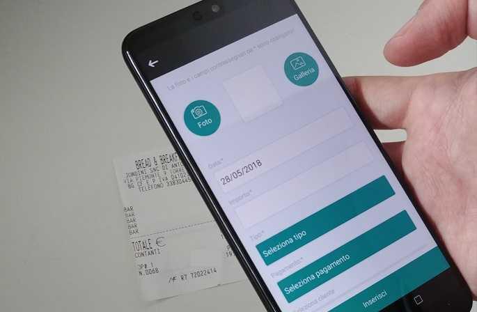 Digitalizzazione delle note spesa: Qonto è il partner ideale della tua azienda