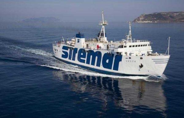 Salpare per la Sicilia: da dove partono i traghetti